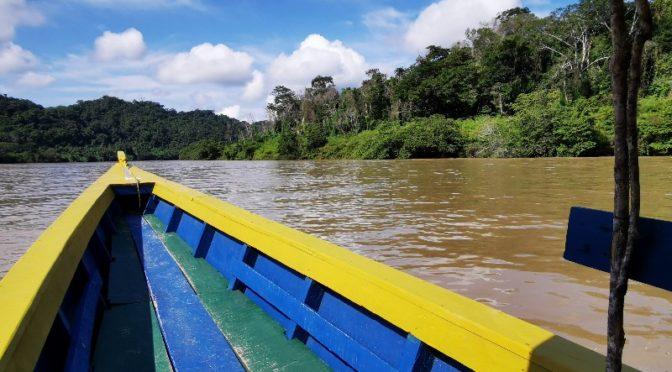 Xchilan frontière Guatemala